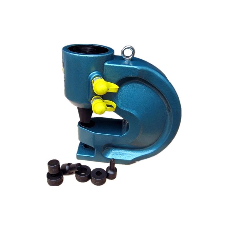 液压冲孔机